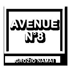 Avenue No8