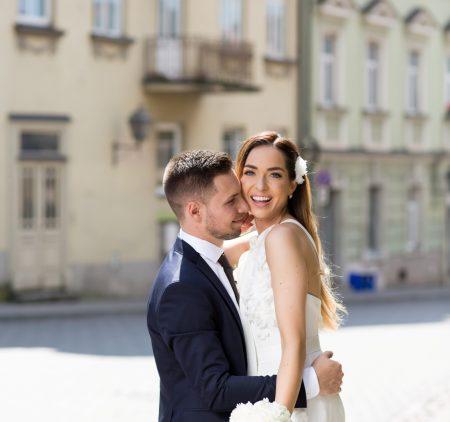 Vestuvės Užupyje