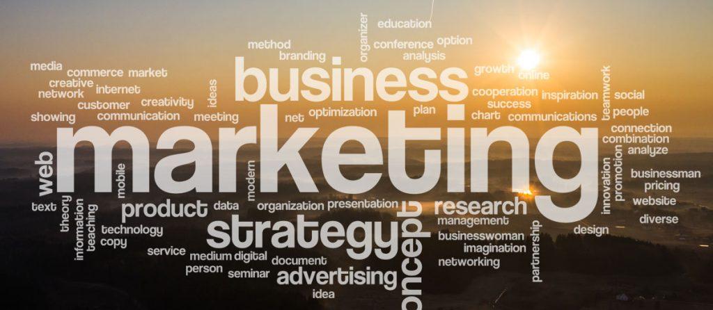 Marketingas