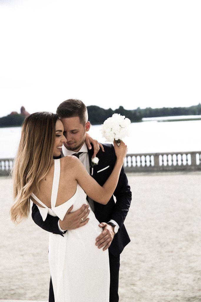 Gražiausios vestuvės