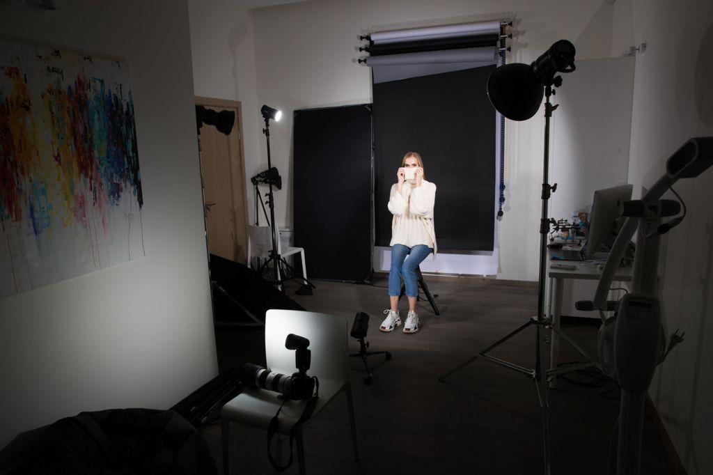 Foto studija