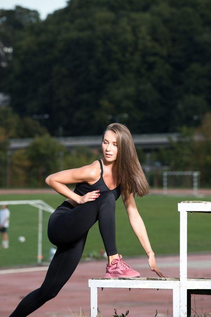 Sporto fotografas